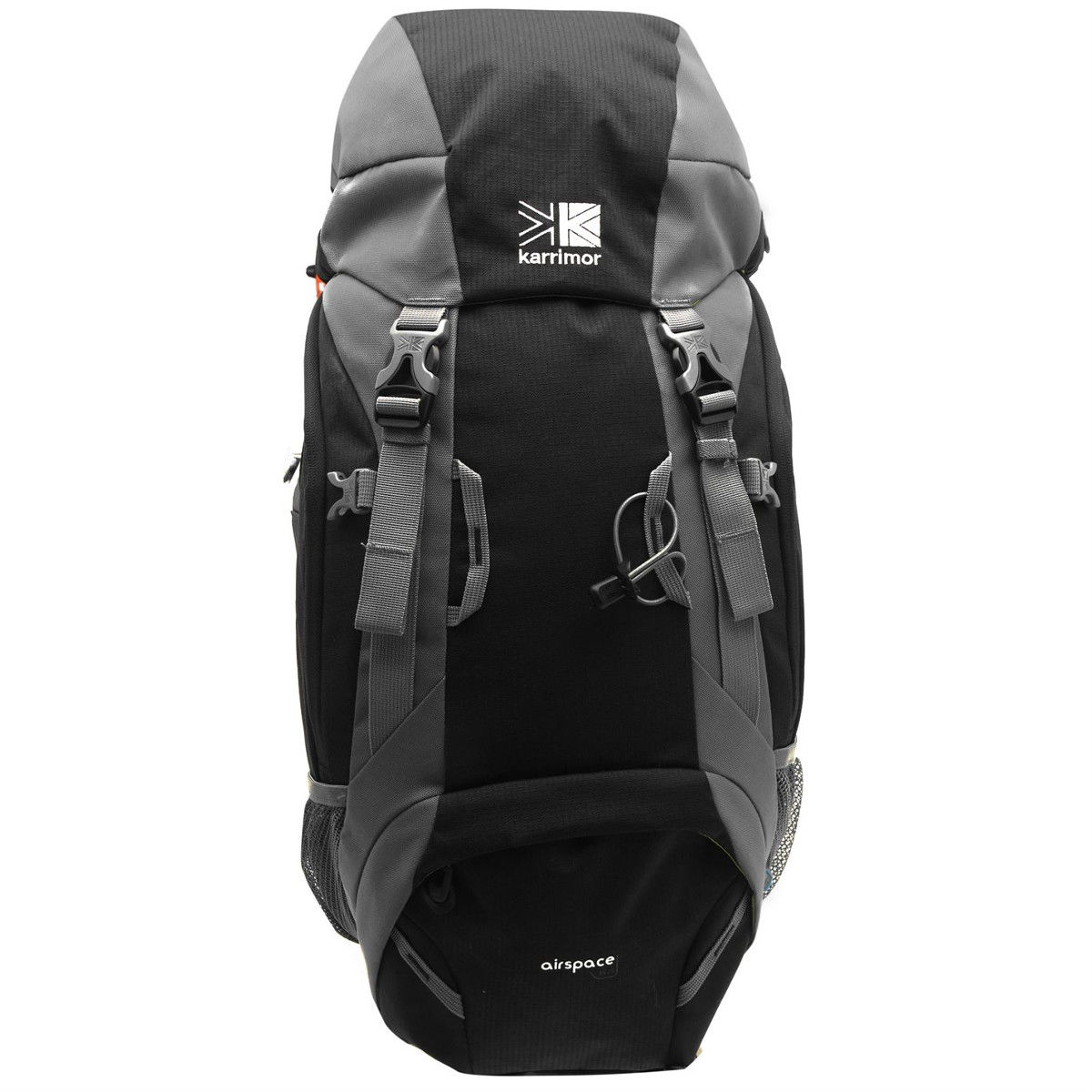 photo: Karrimor Air Space 35+5 overnight pack (35-49l)
