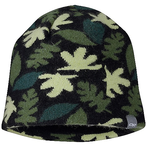 photo: Outdoor Research Aspen Beanie winter hat