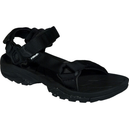 photo: Teva Women's Terra-Fi 3 sport sandal