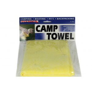 AGS Labs Camp Towel