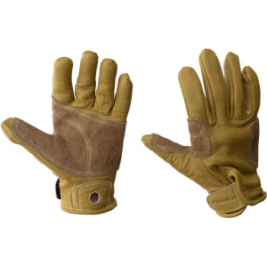 photo: Metolius Belay Glove Full Finger climbing accessory