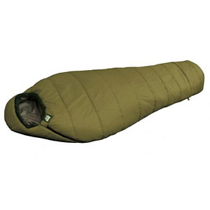 photo: High Peak Summit 20 3-season synthetic sleeping bag