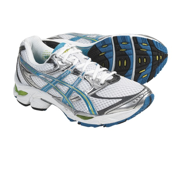 photo: Asics GEL-Cumulus 12 trail running shoe
