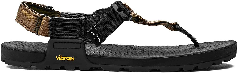photo: Bedrock Sandals Cairn 3D sport sandal