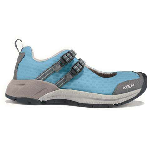 photo: Keen Malibu trail running shoe