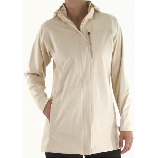 photo: ExOfficio Longitude Softshell Jacket soft shell jacket