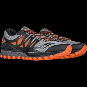 photo: Saucony Men's Xodus ISO trail running shoe
