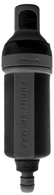 photo: Aquamira Frontier Max bottle/inline water filter