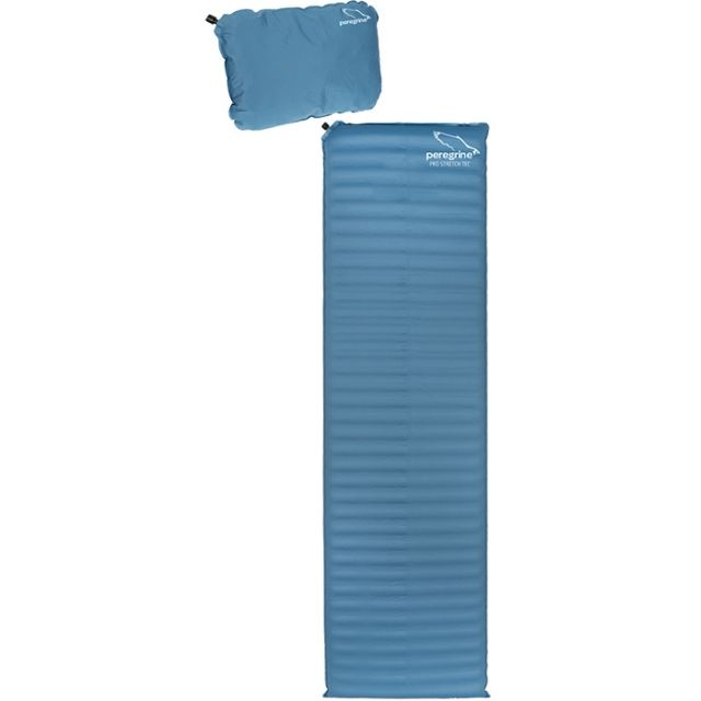 Peregrine Pro-Stretch Tec Pad + Pillow Combo