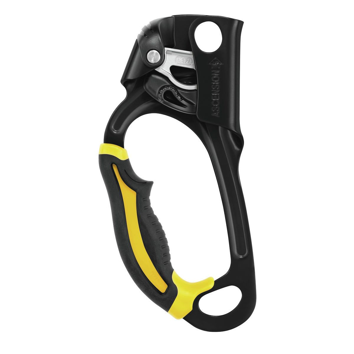 photo: Petzl Ascension ascender