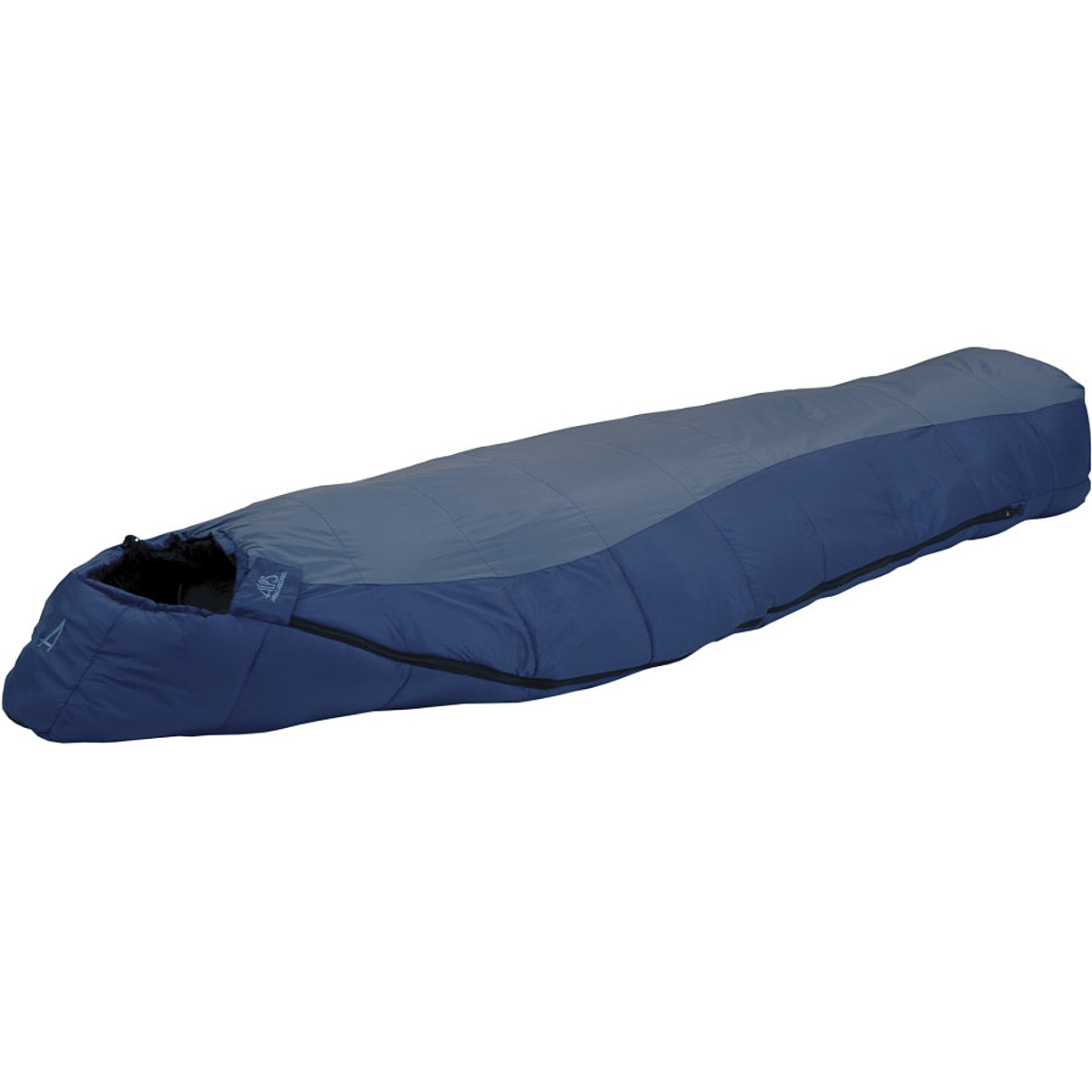 photo: ALPS Mountaineering Blue Springs 20 3-season synthetic sleeping bag