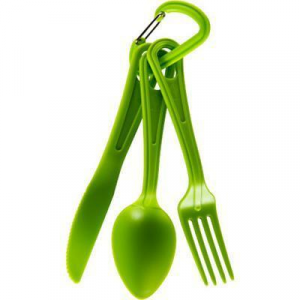 Sea to Summit Polycarbonate Utensils Set