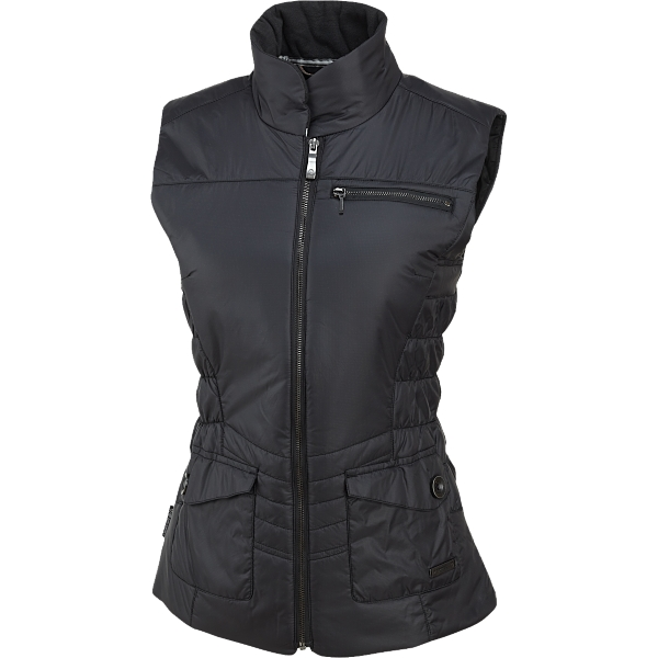 photo: Merrell Odessa Vest synthetic insulated vest