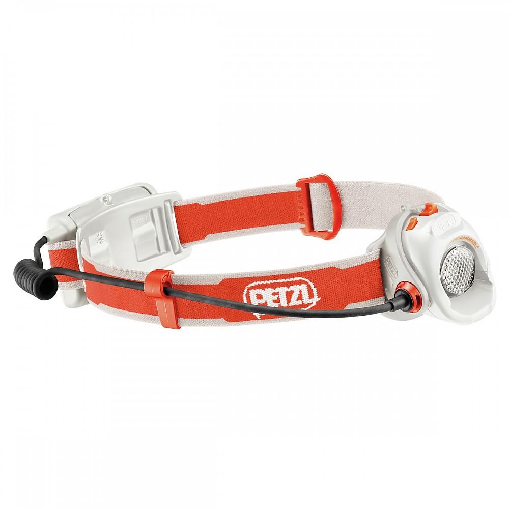 photo: Petzl MYO RXP headlamp