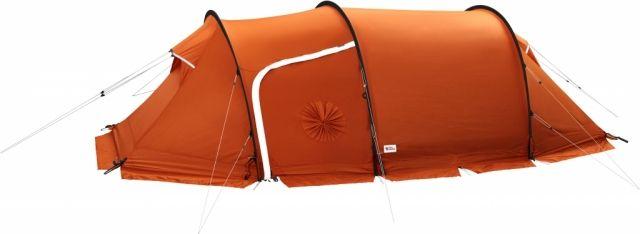 photo: Fjallraven Polar Endurance 3 four-season tent