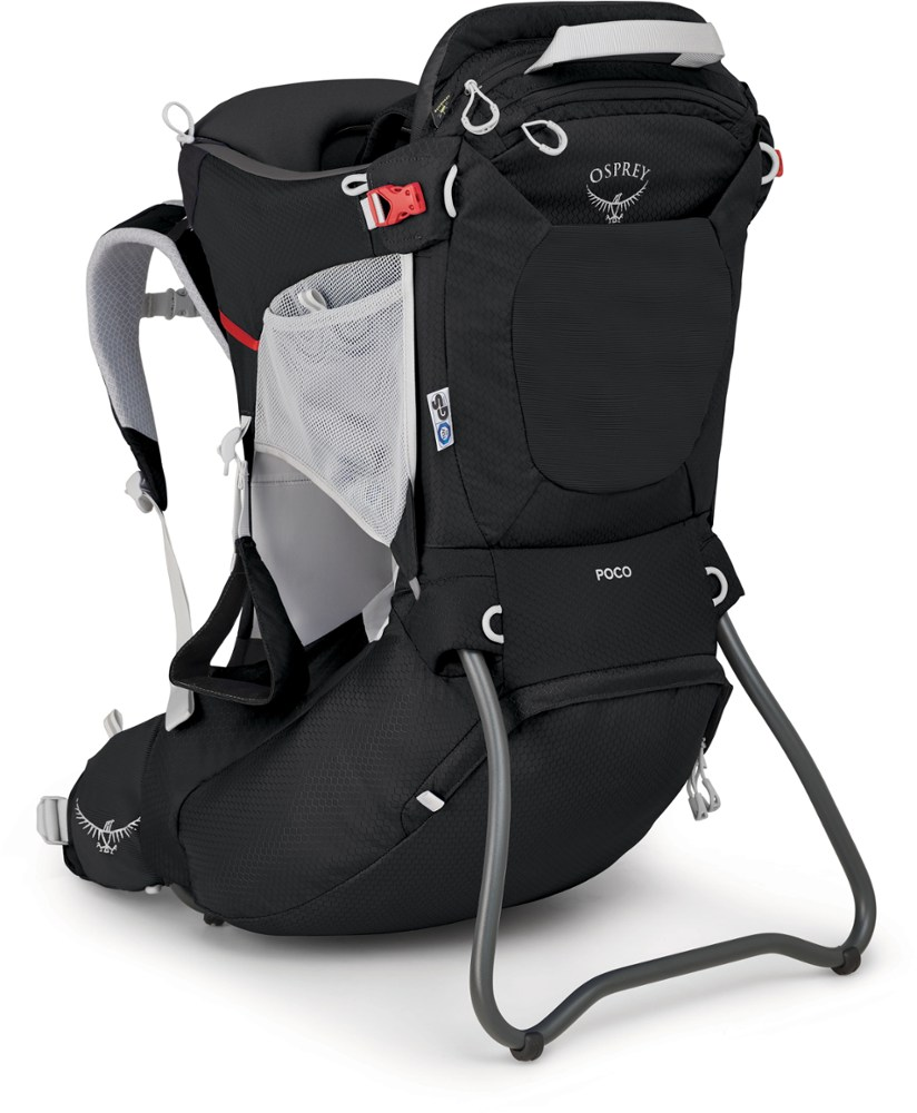 photo: Osprey Poco child carrier frame