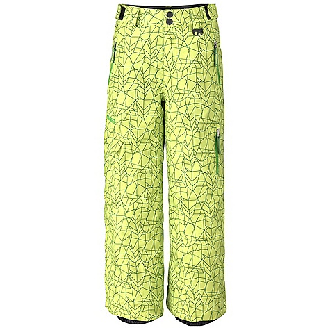 photo: Marker Knight Pant snowsport pant