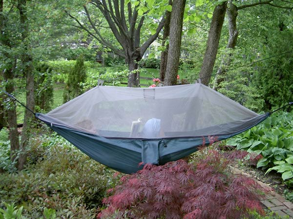 Grand Trunk Ultralight Skeeter Beeter