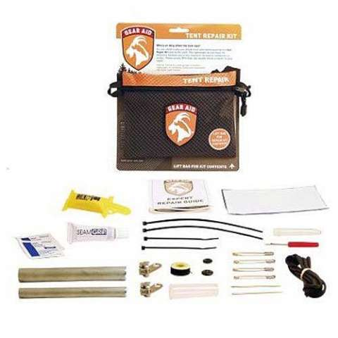 photo: Gear Aid Tent Repair Kit repair kit