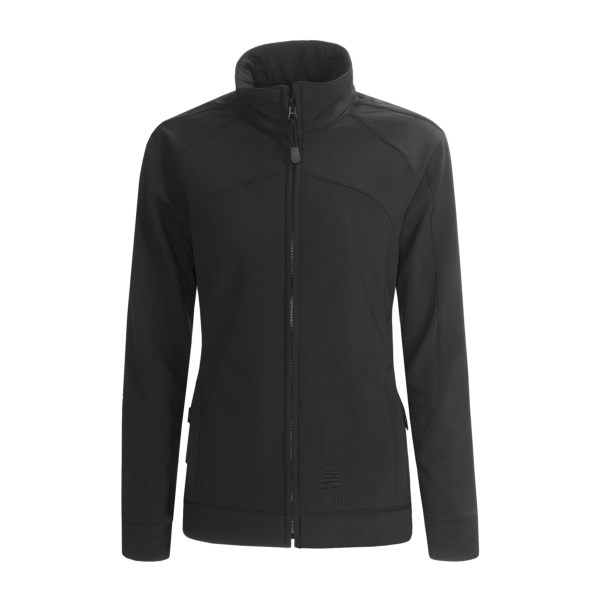 photo: Kamik Men's Soft Shell Jacket soft shell jacket