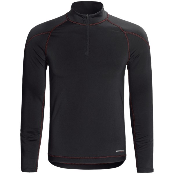 Komperdell BC-Flex Fleece Long Underwear Zip Top