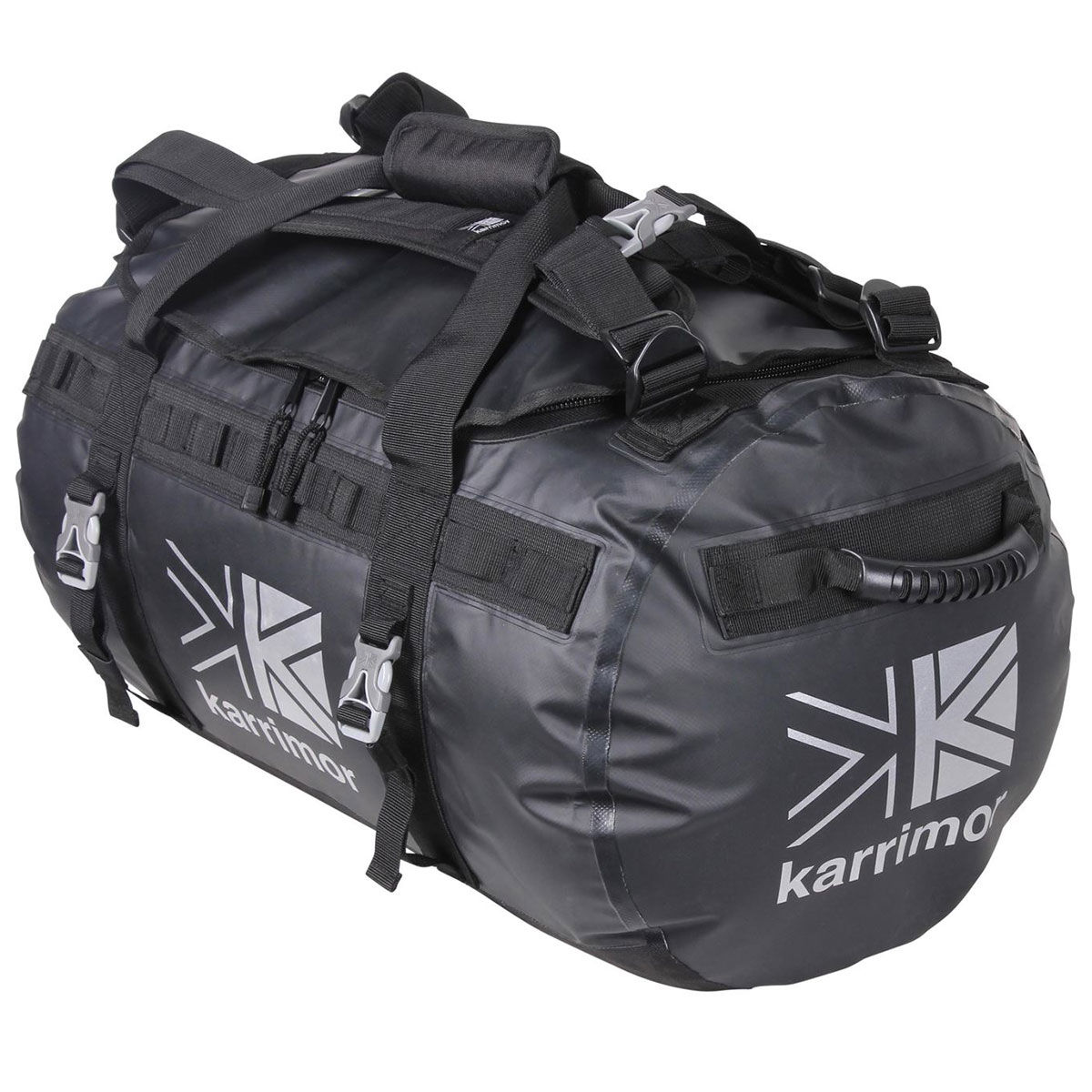 photo: Karrimor 70L Duffle Bag pack duffel