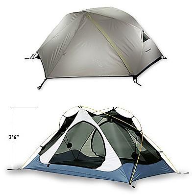 EMS North Star Tent