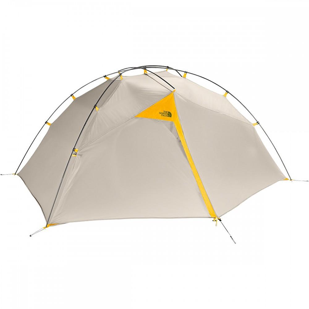 photo: The North Face Phoenix 2 three-season tent