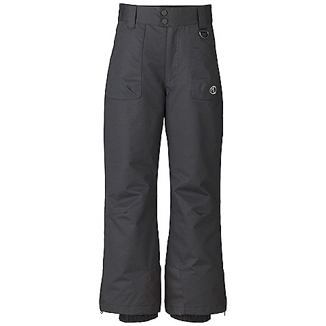 photo: Marker Girls' USA Pop Jean snowsport pant