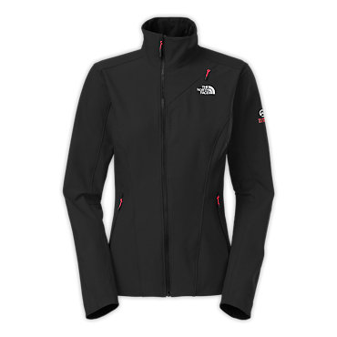 The North Face Jet Soft Shell