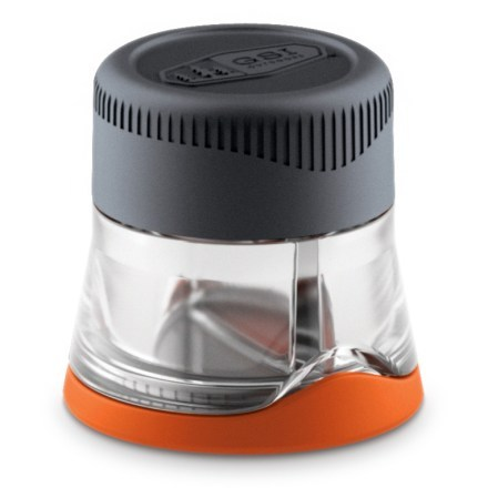 photo: GSI Outdoors Salt & Pepper Shaker storage container