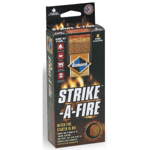 Diamond Brand Strike-a-fire Starters
