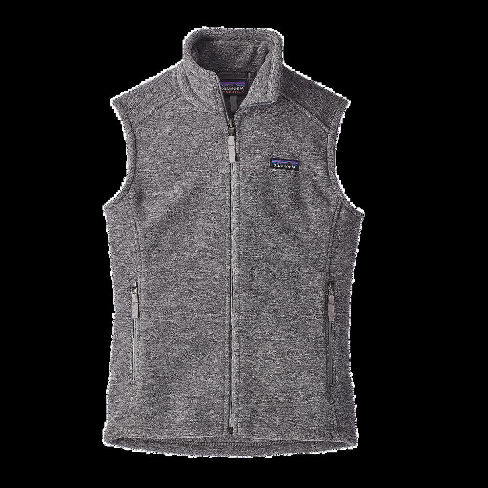 photo: Patagonia Women's Classic Synchilla Vest fleece vest