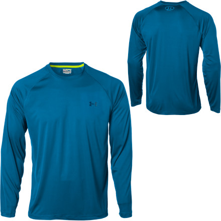 photo: Under Armour Women's Catalyst Longsleeve T base layer top