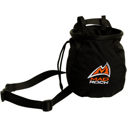 Mad Rock Kangaroo Chalkbag