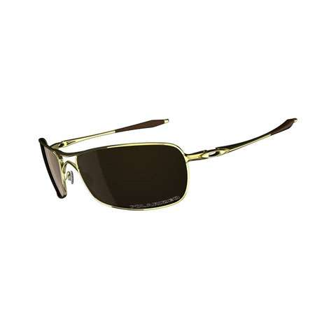photo: Oakley Polarized Crosshair 2.0 sport sunglass