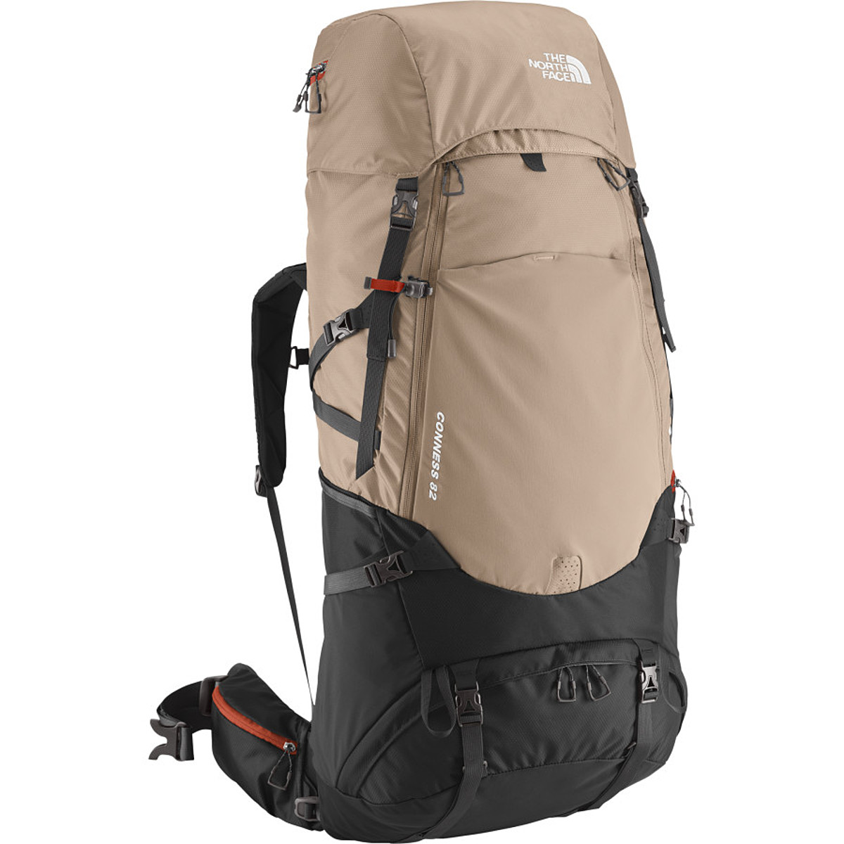 photo: The North Face Conness 82 Pack expedition pack (4,500+ cu in)