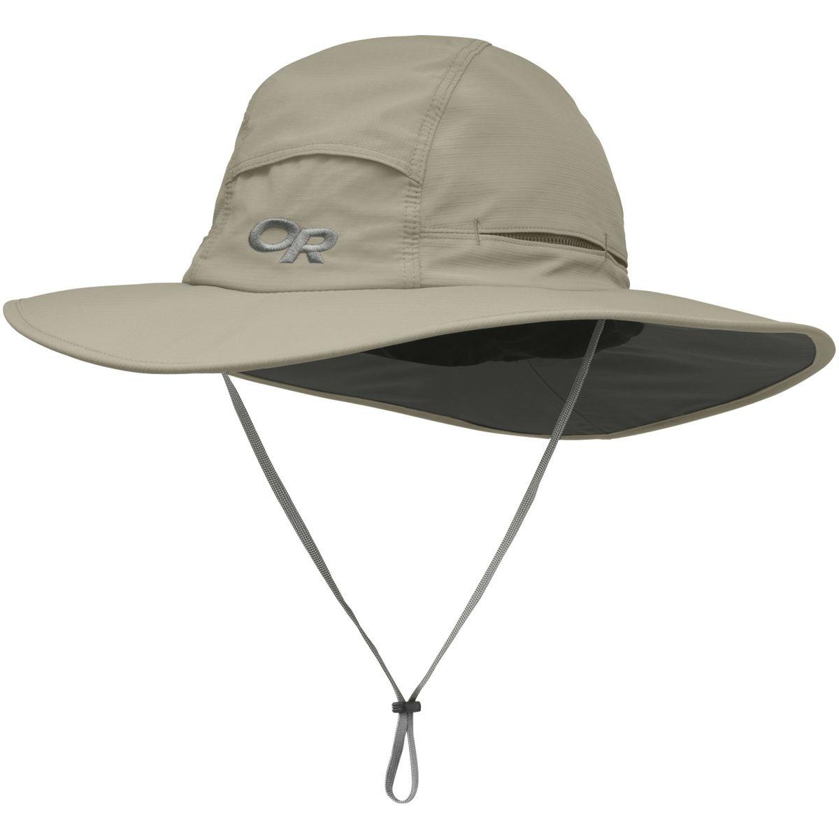 photo: Outdoor Research Sombriolet Sun Hat sun hat
