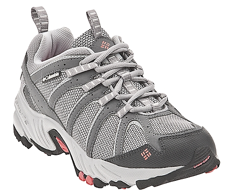 photo: Columbia Women's Kaibab trail shoe