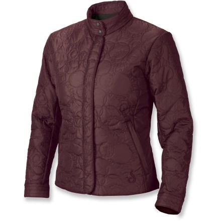 Isis Alpenglow Jacket