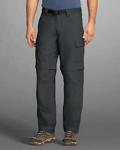 Eddie Bauer Exploration Convertible Pants