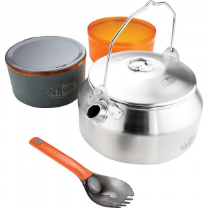 GSI Outdoors Glacier Ketalist - Stainless