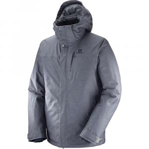 photo: Salomon Fantasy Jacket snowsport jacket