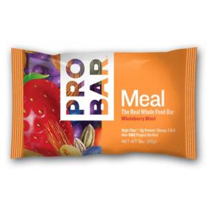 ProBar Whole Berry Blast Bar