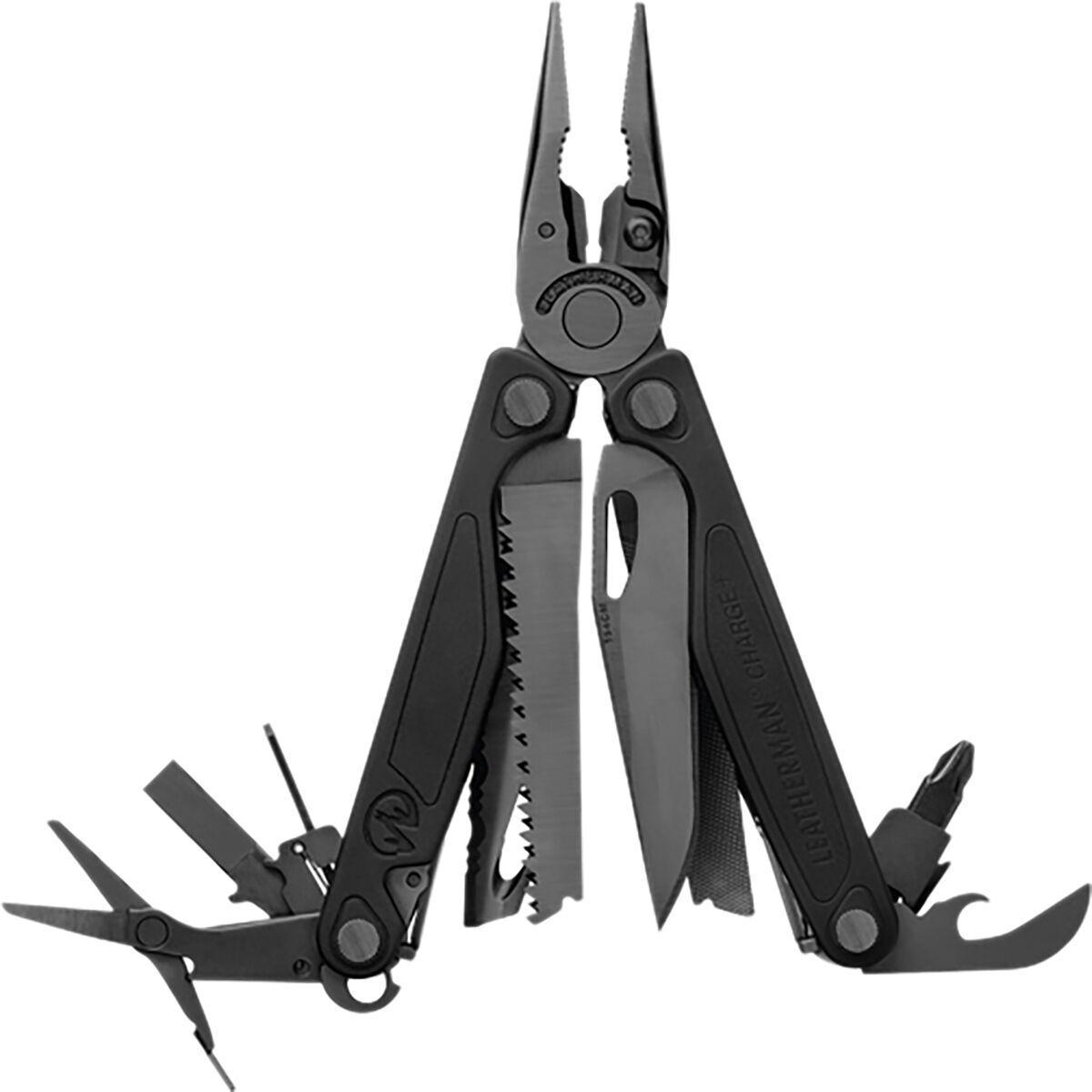 photo: Leatherman Charge+ multi-tool