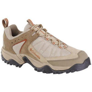 photo: Columbia Trail Meister IV trail shoe