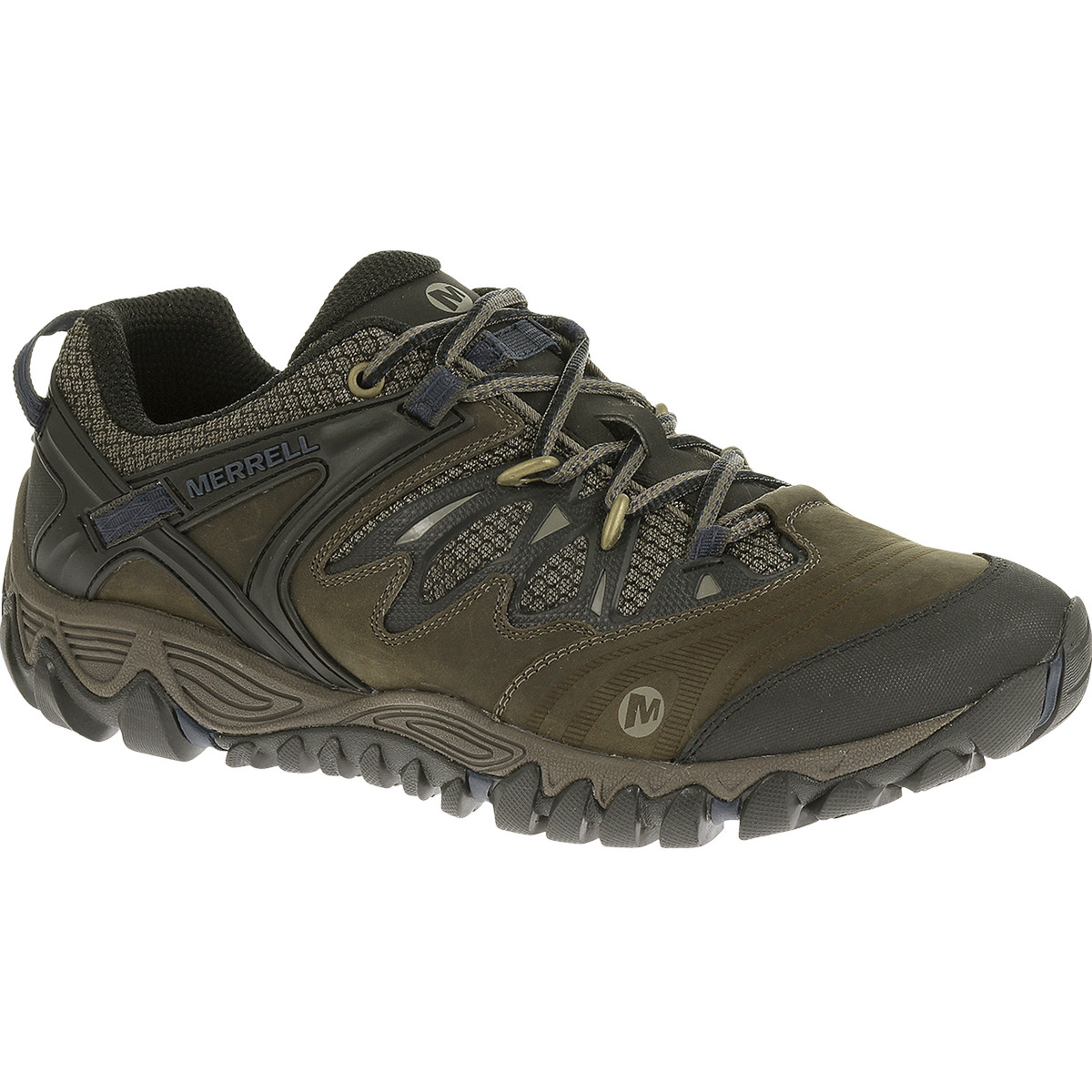 photo: Merrell All Out Blaze trail shoe