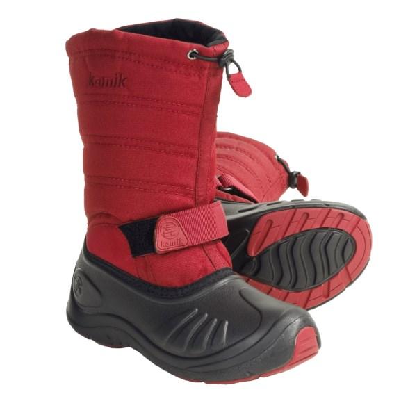 photo: Kamik St. Moritz Winter Boots winter boot