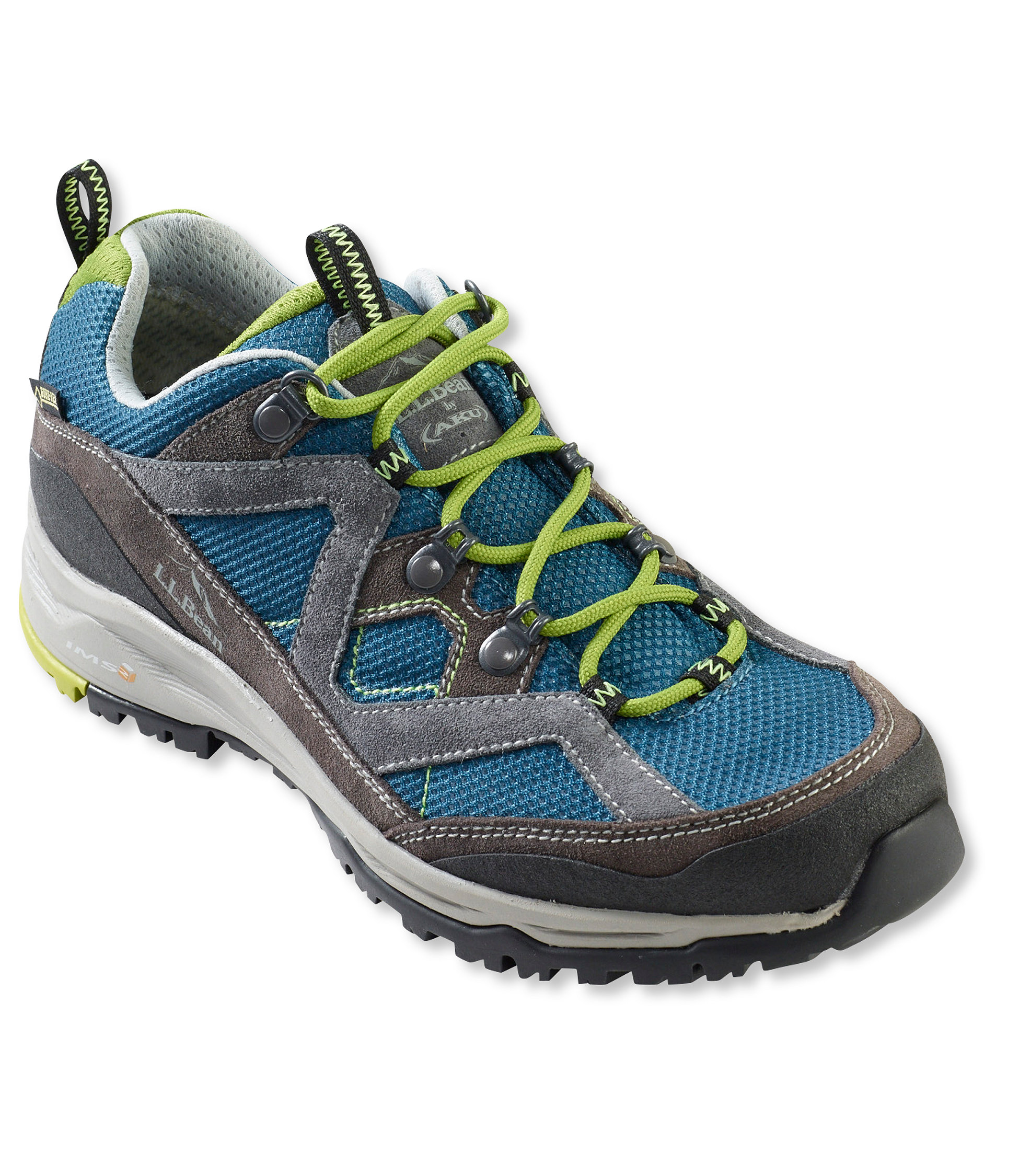 L.L.Bean Rugged Ridge Gore-Tex Hiking Shoes