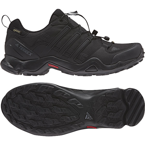photo: Adidas Terrex Swift R GTX trail shoe